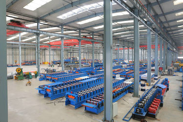 Chine Cangzhou Best Machinery Co., Ltd